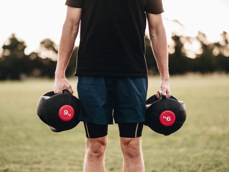5 Tipps, um sich auf das perfekte morgendliche Training vorzubereiten