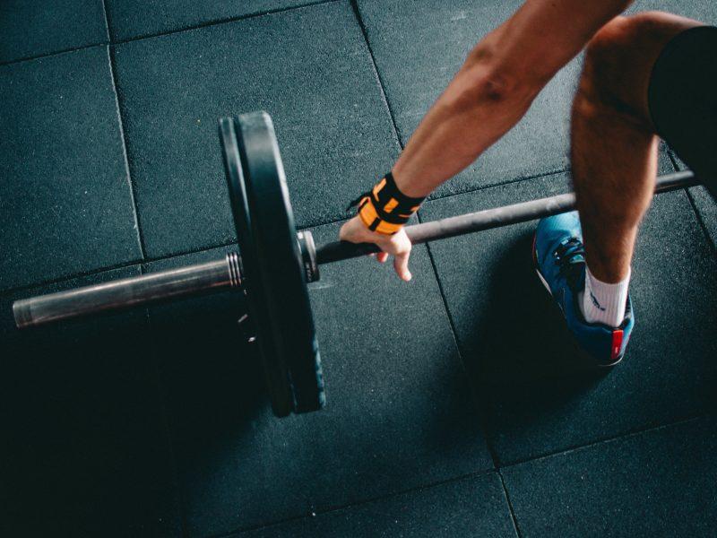 Armmuskeln: Das Anfängertraining